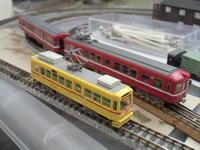 都電7000型リバイバルカラー&京急1000(Ⅰ)形非冷房車入廠 - 新湘南電鐵 横濱工廠3