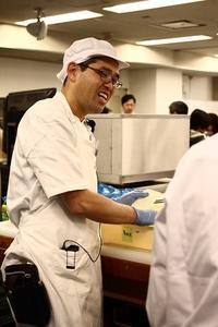 ホシノ天然酵母の講習会に行ってきました! - KOMUGIのパン工房