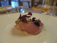 日本家屋で楽しむイタリアン「ラ・バリック」 - イタリアワインのこころ