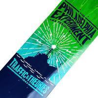 TRAFFIC x THEORIES DECK入荷です。 - Growth skateboard elements