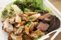 ハワイ・プレートランチ特集〜決してお弁当のレベルではない〜 - 旅するツバメ                                                                   --  子連れで海外旅行を楽しむブログ--