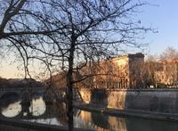 イタリアの旅'18 5日目ローマ2 - IL PARADISO VERDE DI NORINA ~美瑛印象派ガーデン便り~