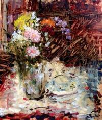 3月10日(土)ライブ美術講座〜『イッキ描き』の菊地理さんを迎えて〜 - ルドゥーテのバラの庭のブログ
