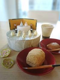 ひな祭りはお雛様より美味しいもの? - 今日も食べようキムチっ子クラブ (料理研究家 結城奈佳の韓国料理教室)