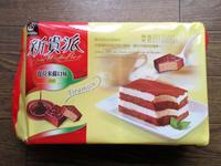 宏亞食品 新貴派 提拉米蘇口味(ティラミス味) - 池袋うまうま日記。