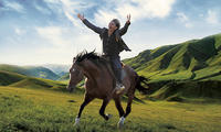 馬を放つ-1-Centaur - 殿様の試写室
