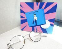 どどどどどどどどど星野源新曲CD買いましたメガネのノハラフォレオ大津一里山滋賀瀬田 - メガネのノハラ フォレオ大津一里山店 staffblog@nohara