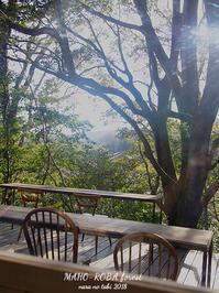 MAHO-ROBA forest マホロバ フォレスト2奈良・生駒 - Favorite place