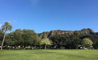 Hawaiiおいしい街ぶら紀行① @モンサラットからカピオラニ公園へ - Kaorin@フードライターのヘベレケ日記