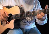 ギターを弾いているとなぜか眠くなる - アコースティックな風