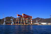 YANG MING 向け14,000TEUコンテナ船建造 - 造船・船舶の画像2