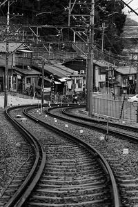京阪京津線 沿線スナップ・其の三 - デジタルな鍛冶屋の写真歩記