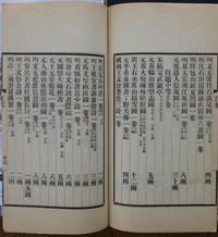 江村書画目 3 完 - 玲児の蔵書