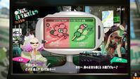 スプラトゥーン2雑記 フェス「花vs団子」参加! - ゴチログ GOTTHI-LOG