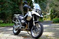 BMW R1200GS エンジン始動不能とファイナルドライブ故障! - Motorradな日々 2
