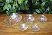 香川県綾歌町の田井将博(Glass Tai.m)のガラスのうつわが届きました。(2018年3月3日) - 器楽ni憩う