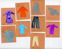 clothes - yuki kitazumi  blog