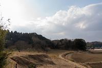 本佐倉城跡(千葉県 酒々井町) - 近代文化遺産見学案内所
