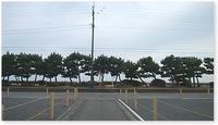 用宗(もちむね)海岸でジェラート!用宗食べ歩き② - 番犬ハナとMIX犬サクのおさんぽ毎日