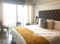 2018春ブルックリンの素敵すぎるホテル :The Williamsburg Hotel(ザ・ウィリアムズバーグホテル) - 安部かすみの《ニューヨーク直行便 》 Since 2005