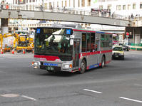 M1764 - 東急バスギャラリー 別館
