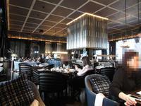 TABLE9TOKYOでストロベリースイーツブッフェ@品川プリンスホテル・02 - 池袋うまうま日記。