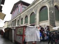 土曜日の昼食は中華の夕食へ - フィレンツェのガイド なぎさの便り