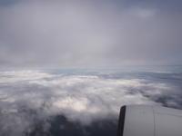 JL 914 - 3 - fun time (飛行機と空)