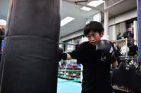 伸び伸び子育て - 本多ボクシングジムのSEXYジャーマネ日記