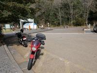3/4 秋吉台へ - Dameba ~motorcycleでいろいろなところに出かけるブログ~