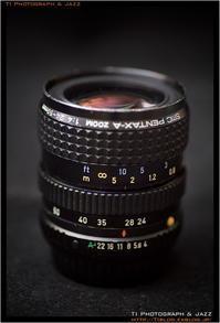 SMC A 24-50mm/F4 導入 - TI Photograph & Jazz