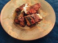 美味すぎるサバの佃煮風煮付け。レシピ付き。 - manbo 日々の自己中なつぶやき