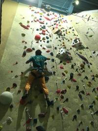 登攀塾(2月28日) - ちゃおべん丸の徒然登攀日記