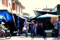 メークロン市場へ行ってみた - 明日はハレルヤ in Bangkok