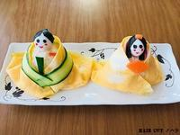 ひなまつり - 金沢市 床屋/理容室「ヘアーカット ノハラ ブログ」 〜メンズカットはオシャレな当店で〜