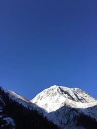 【積雪の八ヶ岳2days】端から端まで丸見えの赤岳 by おんせん - [YOC]山おやじブログ