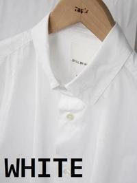 STILL BY HAND スナップBDシャツ - 【Tapir Diary】神戸のセレクトショップ『タピア』のブログです
