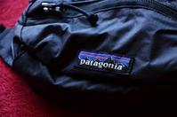"""""""Patagonia""""のちょうど良いサイズのバック。 - DAKOTAのオーナー日記「ノリログ」"""