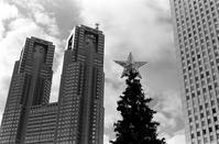 【21st Century Snapshotman 】追憶の西新宿 - 写像的空間