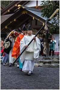 獅子神御祈祷神事 - 休日PHOTOブログ