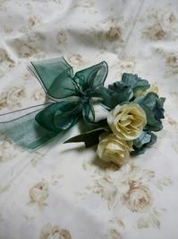 お花のリストレット - 1043 co-bo ~布と糸~