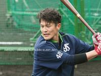 9回土壇場で坂口同点打、延長バレ31号決勝弾&畠山5号3ラン☆10-5 - Out of focus ~Baseballフォトブログ~