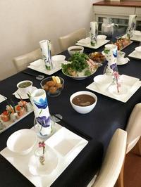 2018年2月のタイ料理 - 美味しい韓国 美味しいタイ@玄千枝クッキングサロン