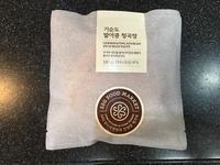 三度めの大邱 番外編 新世界百貨店のお土産で、チョングッチャンと韓国風つぶ貝の和え物 - キムチ屋修行の道