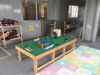 電車のおもちゃが充実しているキッズルーム!スノータウンイエティ♪ - 子どもと暮らしと鉄道と