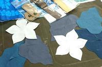 キットです❗ - ほっと一息・・~Sakura's Hawaiian QuiltⅡ
