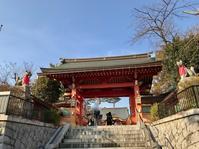 東伏見稲荷神社。 - Welcome to Koro's Garden!