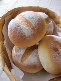 テーブルパン - さんころのにっき