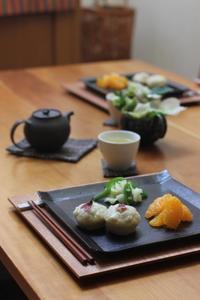 ひなまつりの朝ごはん - Life w/ Pure & Style