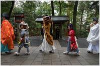 獅子神御祈祷神事2 - 休日PHOTOブログ
